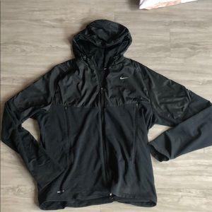 Nike Running jacket 3M reflective